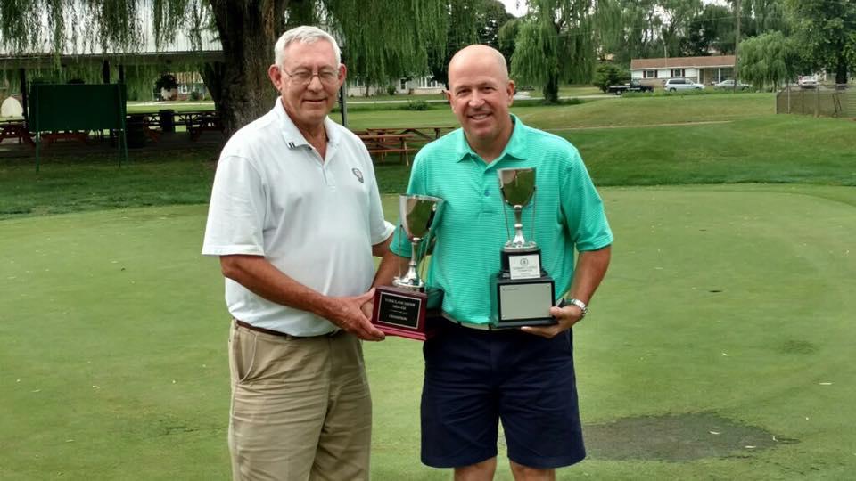 Mid Amateur Golf Tournament 86