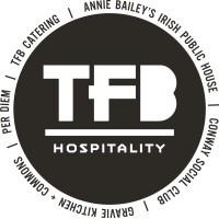 LANCO TFB Hospitality Two Man Scramble